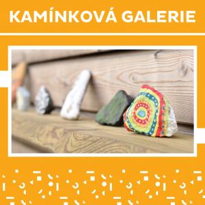 Kamínková galerie